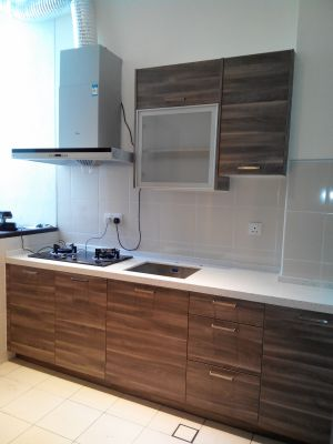 Lora Kitchen Deisgn - Kitchen