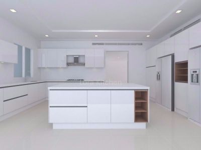 Lora Kitchen Design - Kitchen